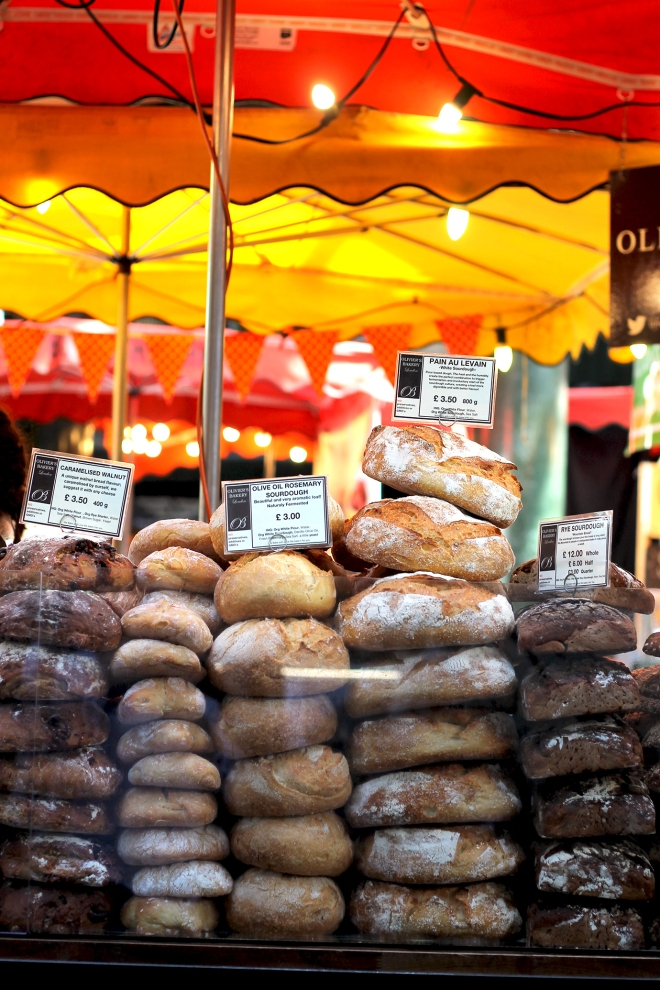 10 Farmers' Market Tips • Cake + Whisky