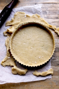 How to make Shortcrust Pastry • Cooking Basics • Cake + Whisky