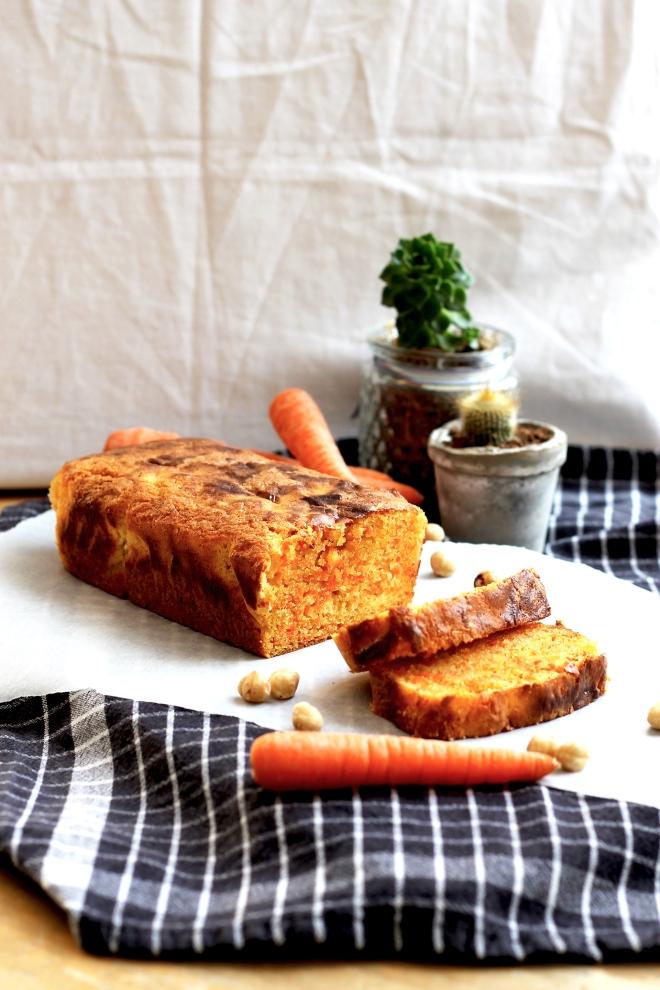 The best carrot cake recipe • Cake + Whisky
