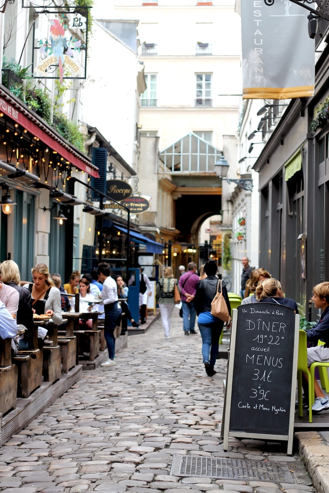8 things to do in Paris for first timers & seasoned travelers ● Cake + Whisky