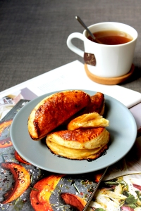 French apple turnovers ● Recipe ● Cake + Whisky
