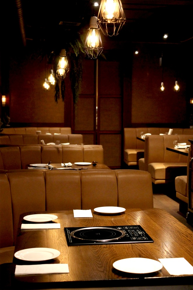 Hot Pot restaurant, Chinatown ● London restaurant review ● Cake + Whisky