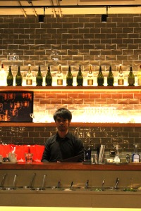 Hotpot restaurant, Chinatown ● London restaurant review ● Cake + Whisky