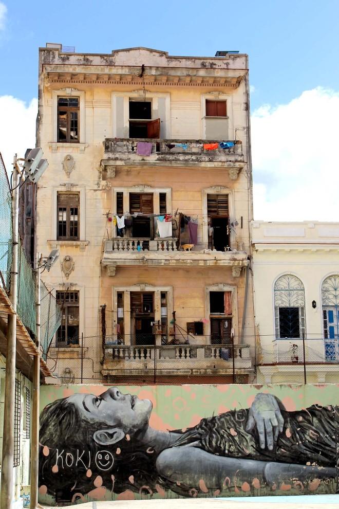 Best of Havana ● Cuba budget itinerary ● Cake + Whisky