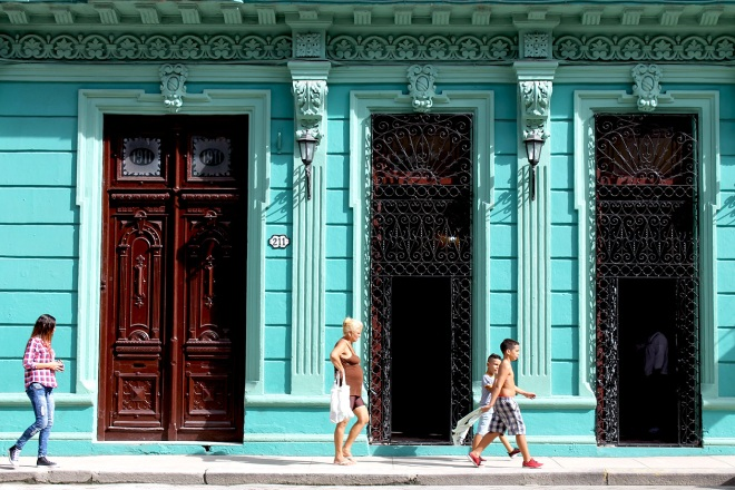 Best of Havana ● Itineraries for every budget in Cuba's capital ● Cake + Whisky