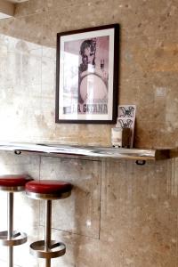 Barrafina Adelaide St / London's best tapas restaurant / Where to find a taste of Spain in London / Cake + Whisky
