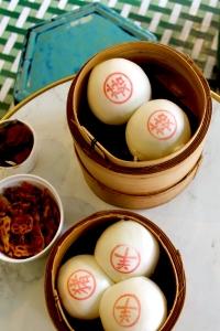 Bun House / Cantonese-style steamed buns / Soho, London