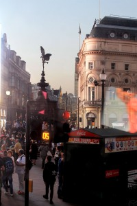 A tourist in my own city | Megabus' Mega Sightseeing London Bus Tour